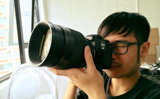 mitakon-speedmaster-135mm-f1-4-lens
