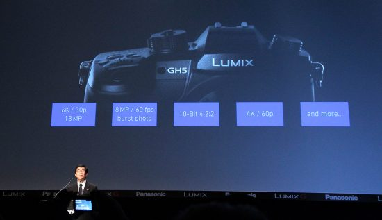 panasonic-gh5-specifications