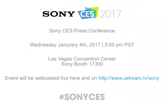 sony-ces-2017-press-conference