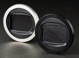 Freemod X-Cap II lens cap now available also in 52mm