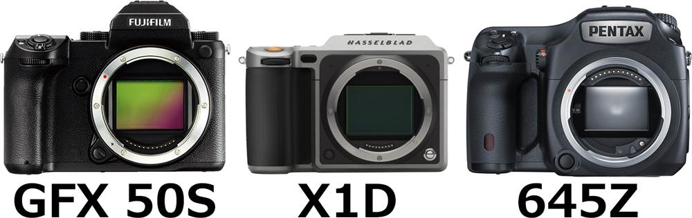 Japanese pricing of upcoming Fuji cameras and lenses (GFX