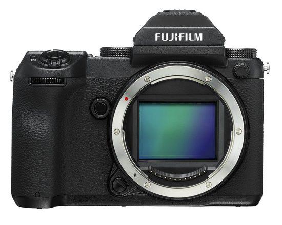 Fuji announcement: GFX 50S, X100F, X-T20 cameras, accessories, Fujinon XF and GF lenses
