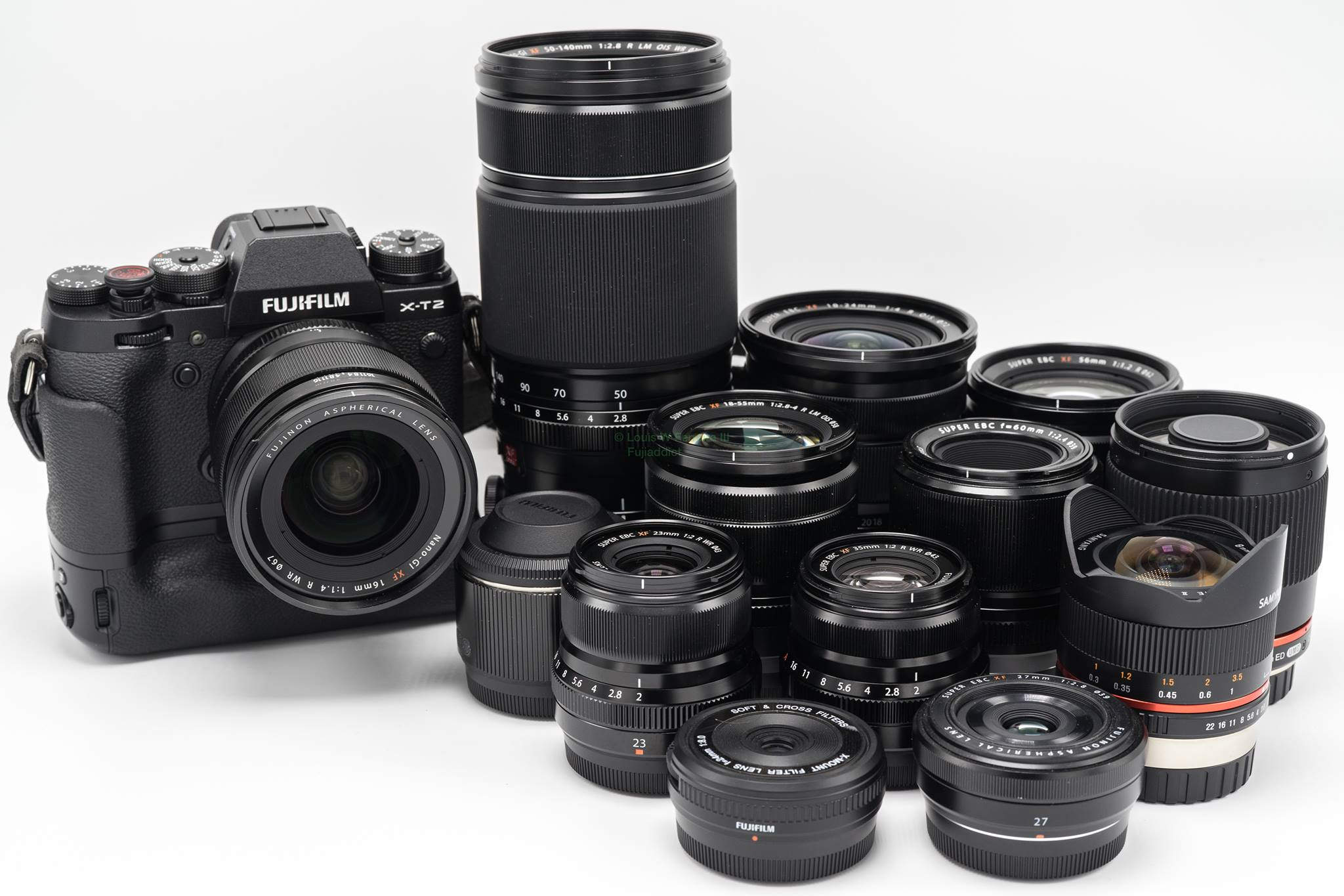 Fuji Rolls Back The Last X T2 Firmware Update Due To Fujifilm Body Black Released Version 401 For Camera That Basically Rolled Previous 40 Several