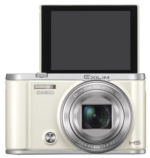 Casio to exit the compact camera business