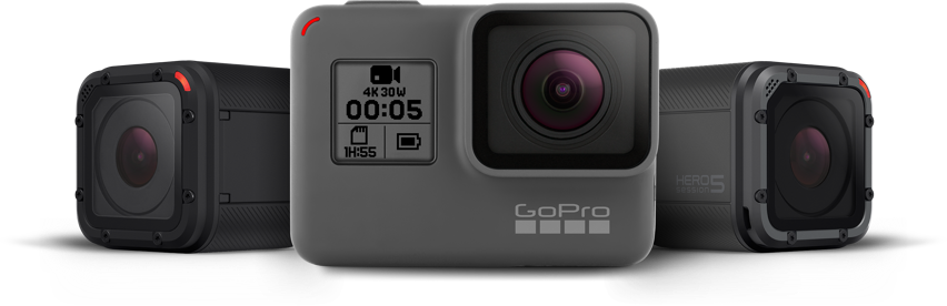 GoPro Hero 6 camera to be announced later this year | Photo Rumors