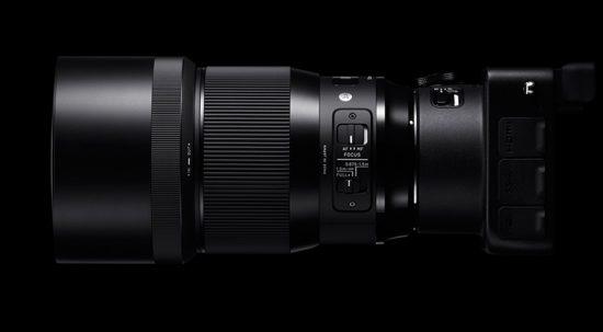 Sigma 135mm f/1.8 DG HSM Art lens additional coverage (sample photos, AF test, price)