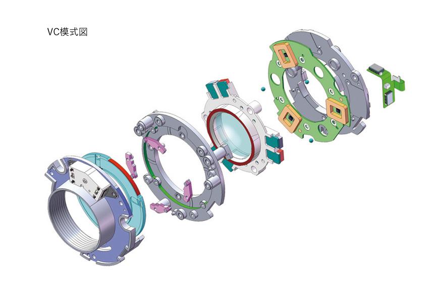 Tamron SP 70-300mm f/4-5.6 Di VC USD lens (model A030) announced in Japan