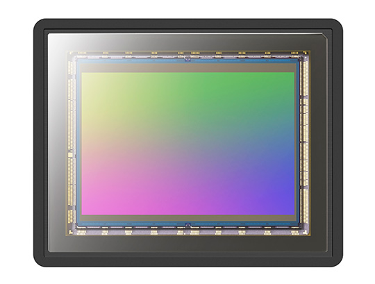 New Sony IMX435AQJ sensor with 36MP and 8k video