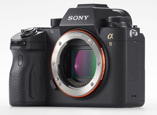 Sony announced major firmware updates for the a9/a7RIII/a7III mirrorless cameras