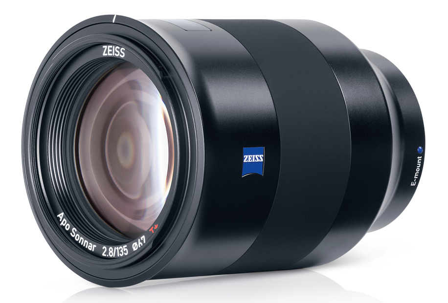 the zeiss apo sonnar 28135 batis full frame lens for sony e mount is now officially announced