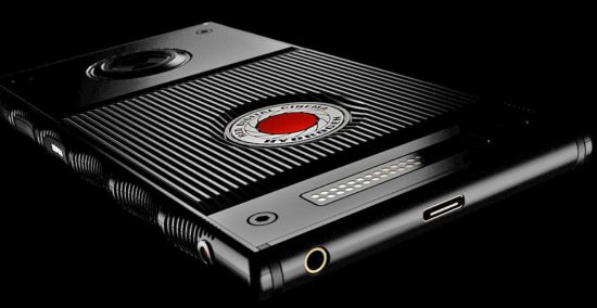 RED Hydrogen One smartphone coming this summer, additional details revealed