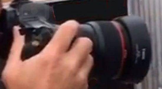 Canon rumored to announce three new tilt-shift lenses