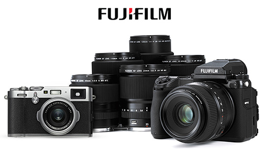 New Interview With Fuji's Manager (Fuji X-T100 And GFX