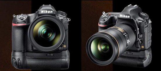 Nikon D850 presentation slides leaked online