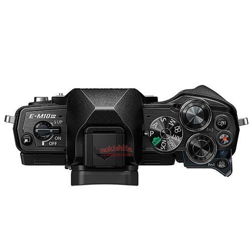 Olympus E1  Digital Camera SLR Specifications