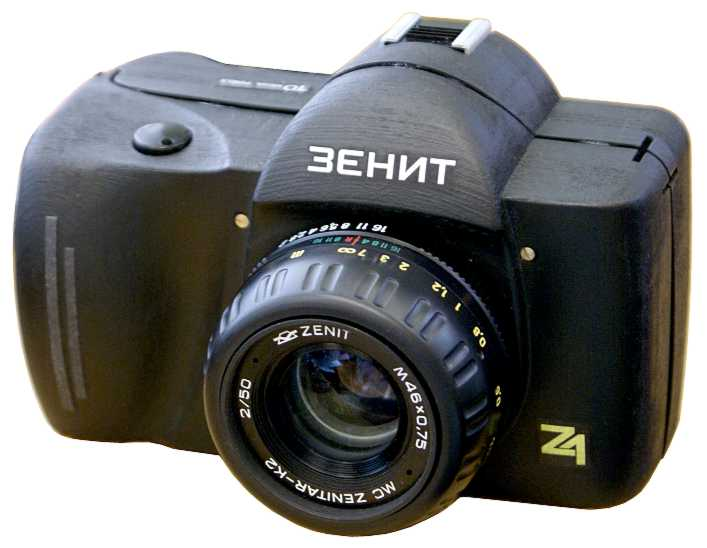 The Russian Company Zenit To Release A New Full Frame Mirrorless Digital Camera In 2018 Photo Rumors