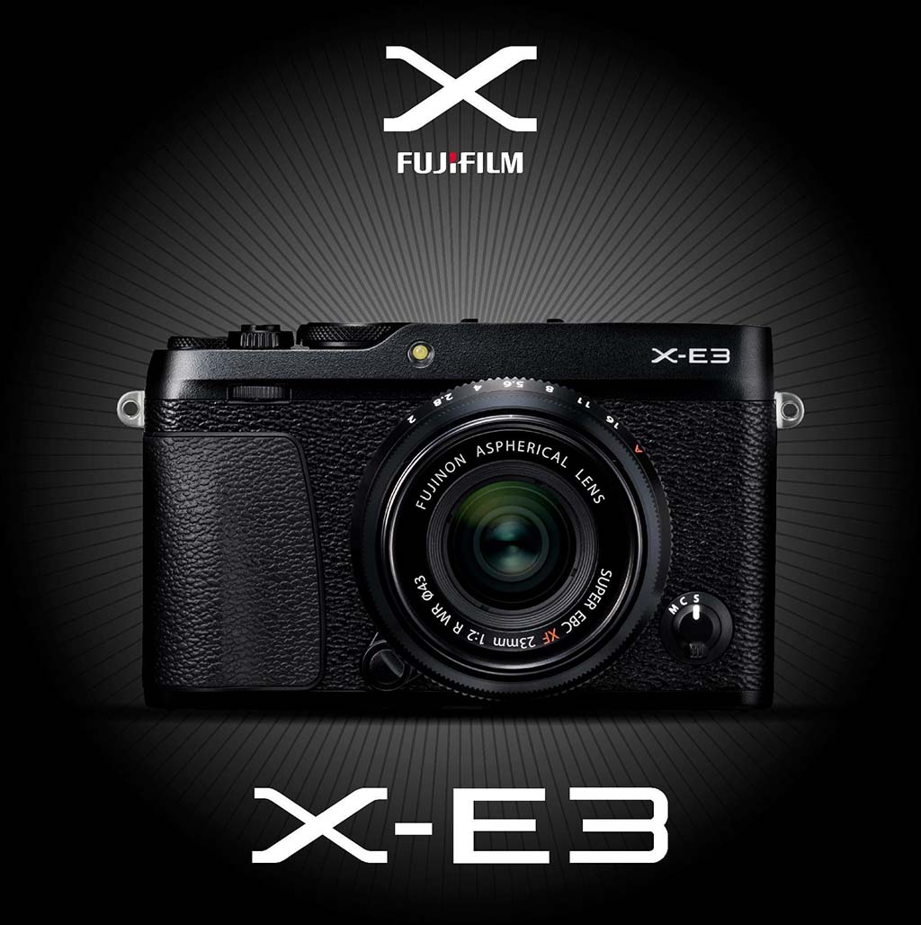Photo Rumors Page 183 Of 1027 Photography News Before It Happens Fujifilm X E3 Kit Xf 18 55mm F 28 4 R Lm Ois Silver Fuji Mirrorless Camera