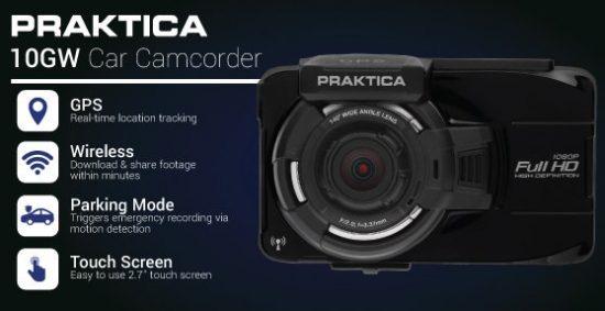 Praktica cameras are also back