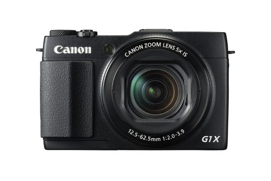 Canon PowerShot G1 X Mark III camera specifications leaked online