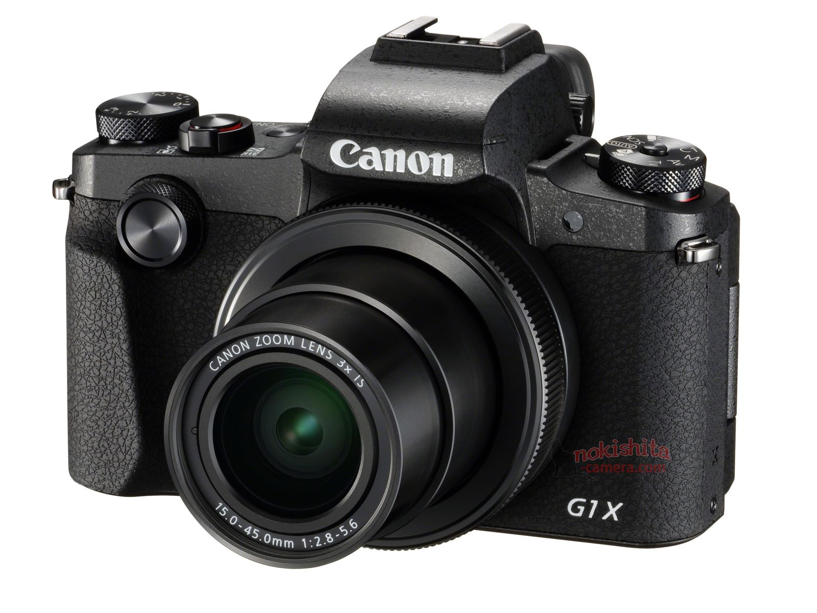 canon powershot g1 x mark iii camera specifications leaked. Black Bedroom Furniture Sets. Home Design Ideas