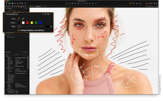 Just released: Capture One 11, Aurora HDR 2018 1.1.1 and Franzis HDR Projects 2018