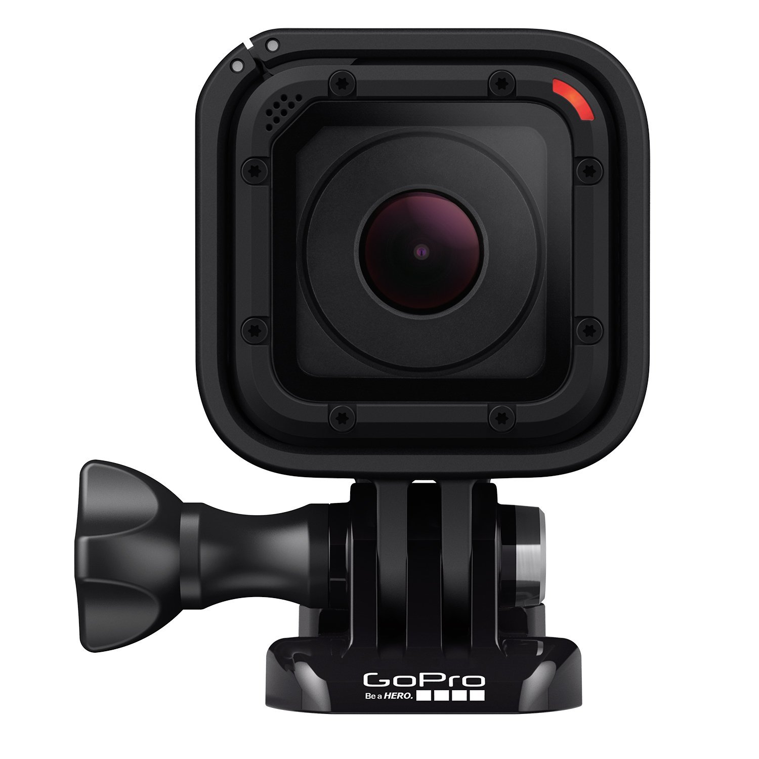 GoPro is rumored to announce a new entry-level camera (with form factor) next year that will replace the current Hero Session model: New for 2018 - Photo Rumors