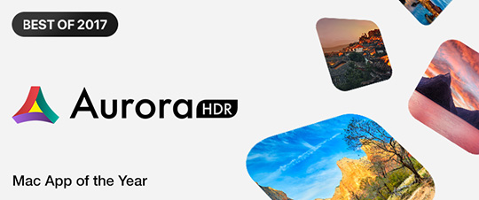 Apple names Aurora HDR and Affinity Photo best apps of 2017