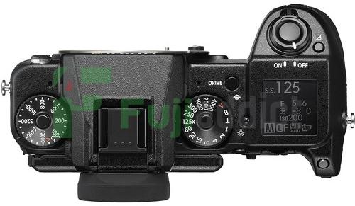 Recap of all rumored Fuji cameras: X-H1, X-F10, X-F100, X-T3, GFX 50R and GFX 100S