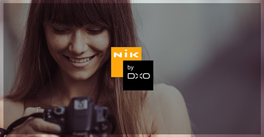 DxO to release Nik Software Collection and DxO PhotoLab updates in June