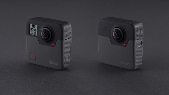 GoPro update