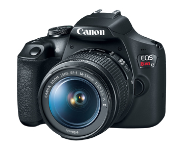 canon m50, rebel t7 cameras and 470ex ai flash officially