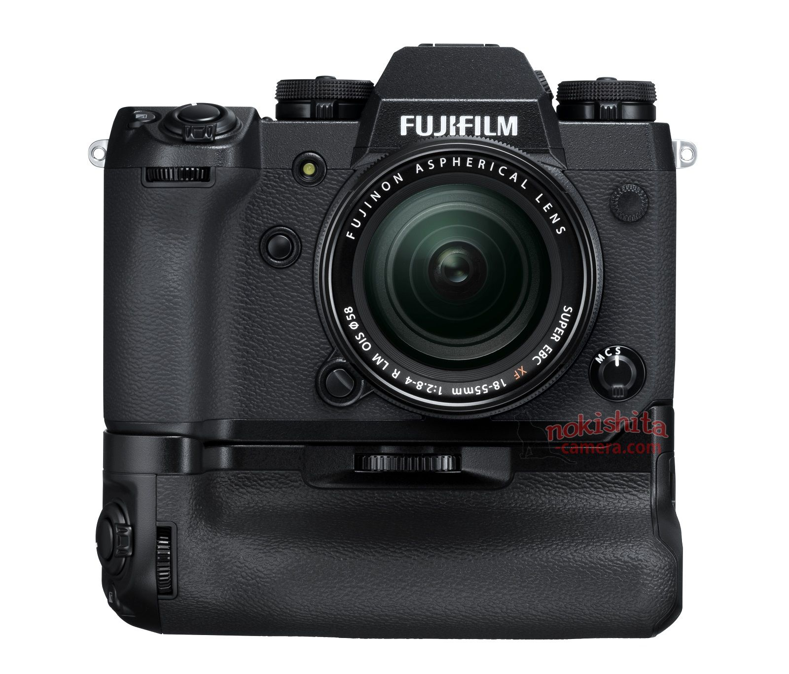 Fuji X Wedding Photography: Here Are The First Pictures Of The Upcoming Fuji X-H1