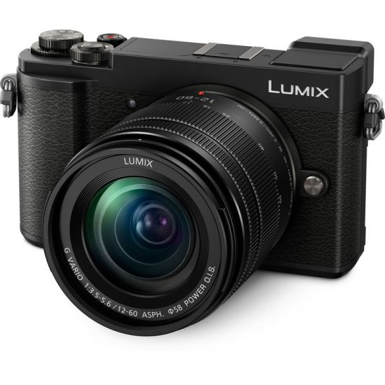 Panasonic GX9 and ZS200/TZ200 cameras announced