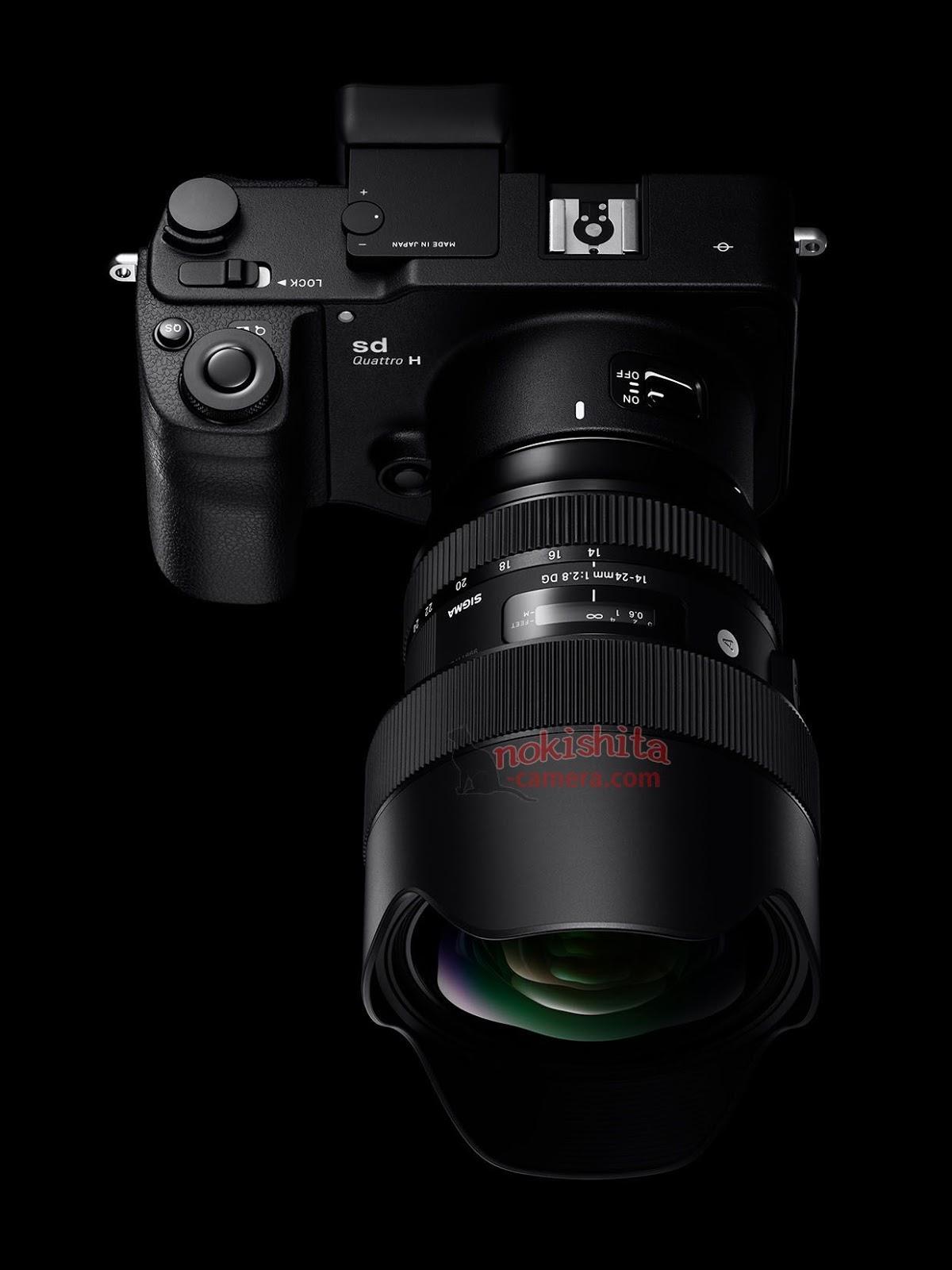 More Sigma 14 24mm F 2 8 Dg Hsm Art Lens Deatails Leaked