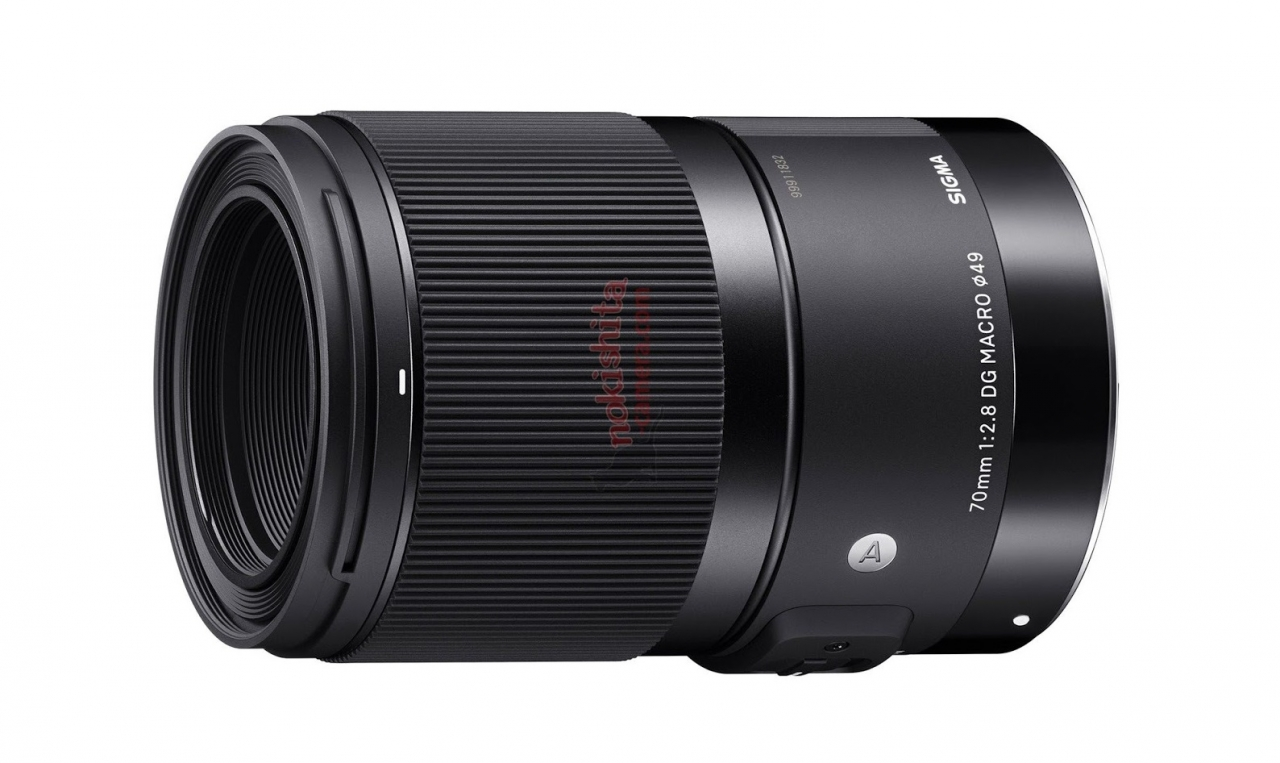 Sigma To Announces 9 New Full Frame Lenses For Sony E