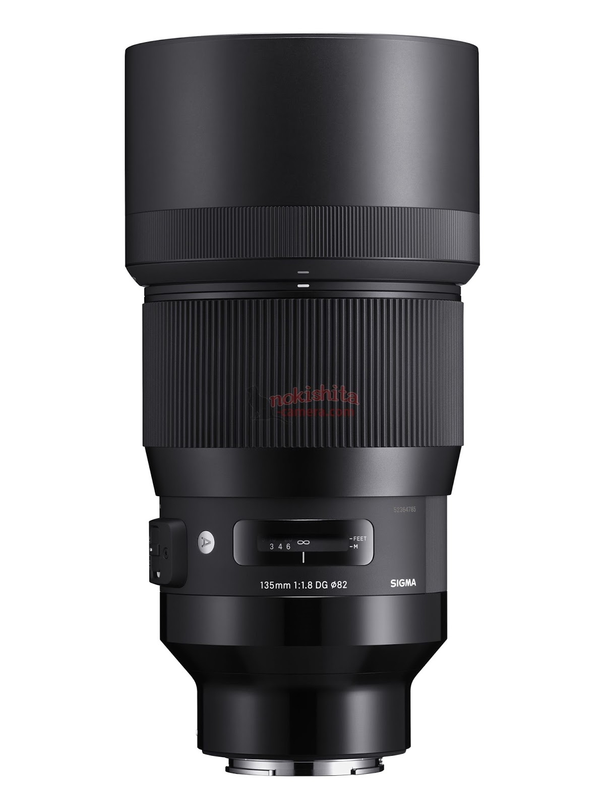 Sigma to announces 9 new full frame lenses for Sony E-mount | Photo ...