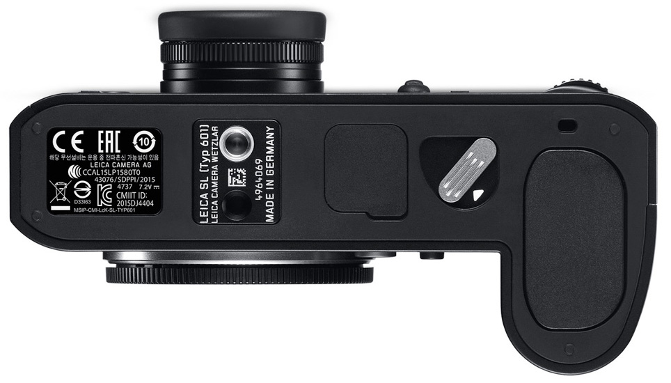 No, Panasonic will not produce a new SL full frame mirrorless camera ...