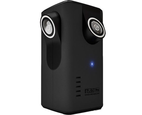 NCtech canceled their iris360 Pro camera – will replace it with a better and cheaper model