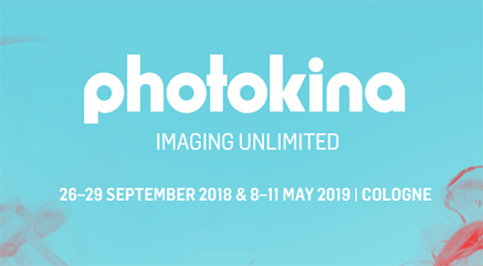 No worries, the next Photokina show will start in exactly 6 months