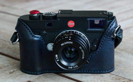 Price of the new 7Artisans 35mm f/2 lens: $289