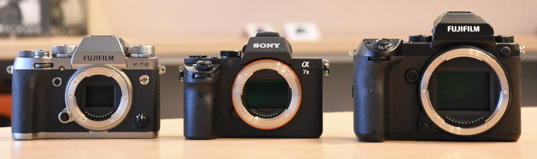 List of rumored/upcoming Fujifilm GFX medium format lenses - Photo
