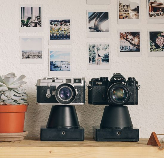 Instant Magny 35 Instant Back for SLR and rangefinder cameras coming to Kickstarter tomorrow