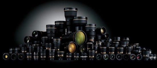 Nikon announced the development of a new 500mm f/5.6E PF ED VR lens