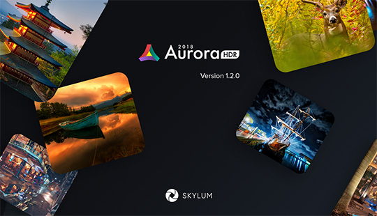 Just released: Aurora HDR 2018 1 2 0, ON1 Photo RAW 2018 5, Topaz