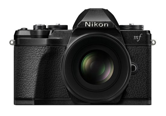 Rumored Nikon mirrorless camera specifications