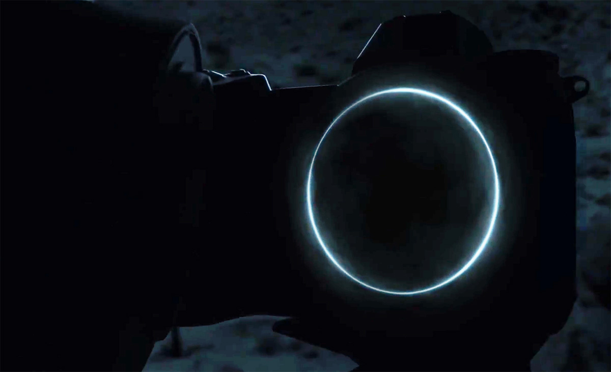 The first Nikon mirrorless camera teaser is out - Photo Rumors