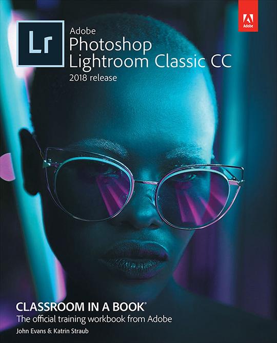 Adobe Lightroom Classic CC 8.1 released