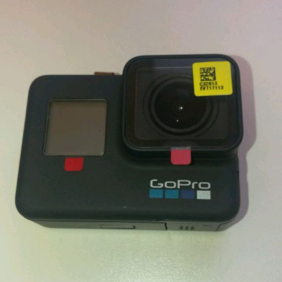 Three new GoPro products expected later this year (  first leaked pictures of the GoPro Hero7 Black camera)