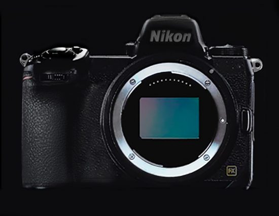 Nikon mirrorless camera compared with the Nikon D850, Fuji GFX and Sony a7III