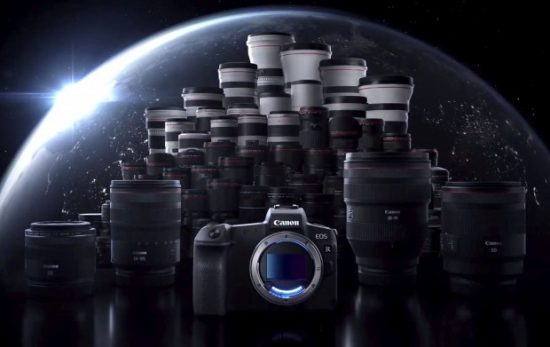 List of all upcoming Canon cameras: 3 mirrorless, 3 DSLRs, 3 compacts